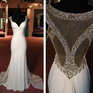 Dresses & Skirts - Bling with a twist gown